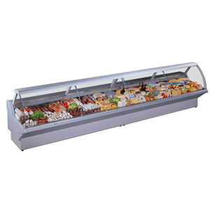 Refrigeration Counters