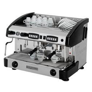 Traditional Range-Semi automatic coffee Machine