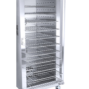 Holding Trolleys/Cabinets(Fagor)
