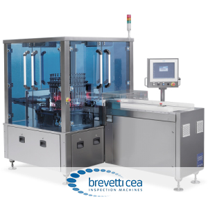 Automatic Visual Inspection